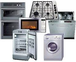 Appliance Repair Company Tomball